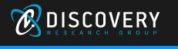 Маркетинговое агенство DISCOVERY RESEARCH GROUP